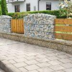 Kreative Gartengestaltung mit Gabionen