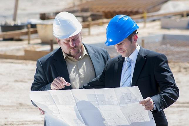 Ein unabhängiger Bauberater kann nicht nur für die Grundlagenerstellung und die Vertragsprüfung in Anspruch genommen werden, sondern steht auf Wunsch auch während der Bauphase bis hin zur Abnahme zur Verfügung. (#02)