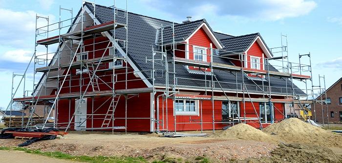 Massivhaus bauen: 10 Tipps für günstiges und gutes Bauen