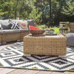 Gartenmöbel: Die neuen Trends für 2017