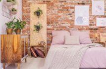 Ideen zur Schlafzimmergestaltung