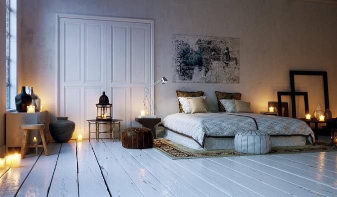 auch zum thema beleuchtung gilt es sich einiges an gedanken zu machen nichts lsst - Vorlagenschlafzimmerdesignideen Fr Kleine Rume