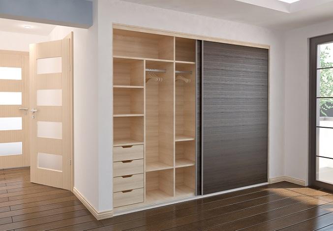 Die Garderobe oder der Durchgangsbereich zwischen Küche und Garage gehören für viele Menschen nicht direkt zum Wohnraum, trotzdem sollten auch diese Ecken nicht übersehen werden. (#02)