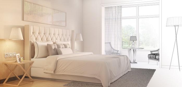10 tipps zur wohnungsgestaltung den eigenen stil finden. Black Bedroom Furniture Sets. Home Design Ideas