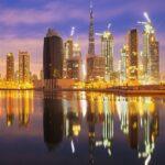 Burj Dubai: Bezahlbare Immobilien mit Stil