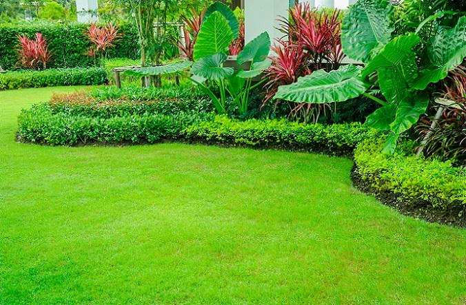Gartenarbeit ist nicht jedermanns Sache und wer über einige hundert Quadratmeter Rasenfläche verfügt, kann schon einmal ins Grübeln kommen, ob ein Mähroboter nicht eine echte Arbeitserleichterung darstellt. (#01)