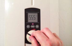 Elektroboiler für Single-Haushalte sind die weniger komplizierte Lösung. Zudem bieten sie Warmwasser direkt auf Abruf. (#3)