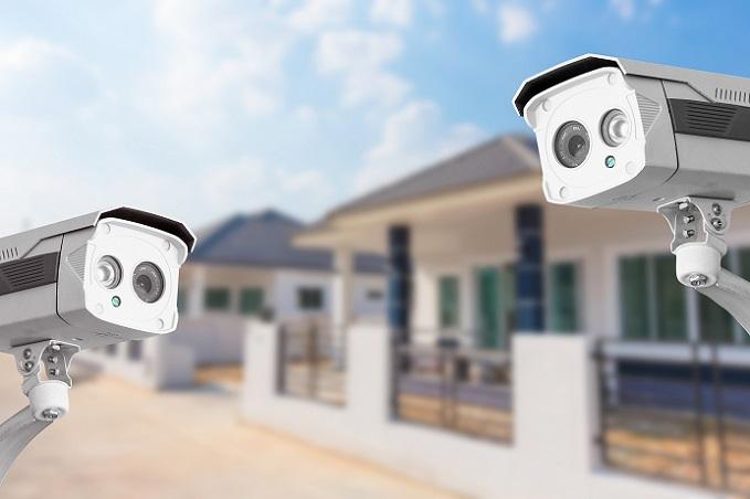 Private Videouberwachung Was Geht Und Was Nicht