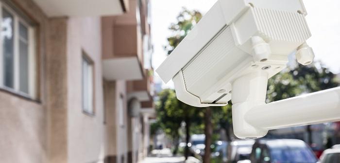 Private Videoüberwachung: Was geht und was nicht?