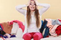 Wohnung ausmisten: 10 Tipps von der Planung zur Belohnung