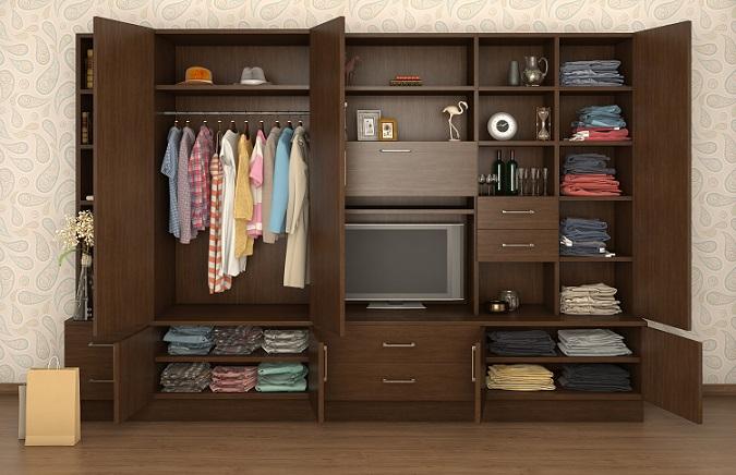 zimmer aufr umen leicht gemacht 10 tipps die funktionieren. Black Bedroom Furniture Sets. Home Design Ideas