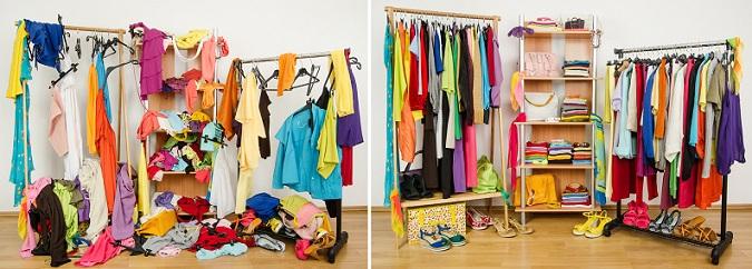 Zimmer aufräumen leicht gemacht! 10 Tipps, die funktionieren!