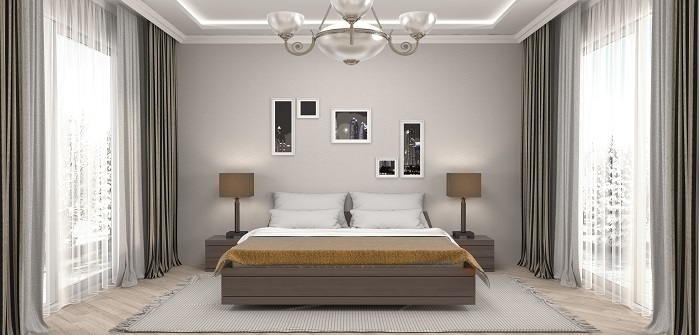 Zimmergestaltung 10 Ideen Furs Schlafzimmer
