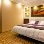 Wandgestaltung im Schlafzimmer: Zehn kreative Ideen