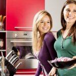 Küche verschönern: Preiswerte Lösungen für Kunden finden