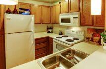 Ohne großen Aufwand - wie Sie Ihre Küche ganz leicht verschönern können