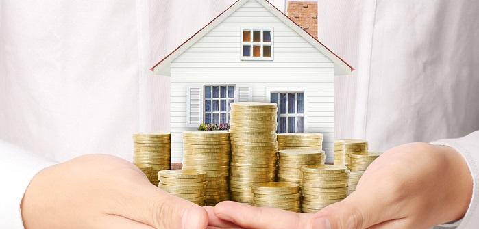 Sparen auf die neue Immobilie - so geht's