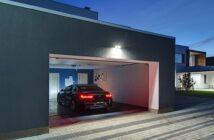 Carport oder Garage: Die Grundstücksplanung
