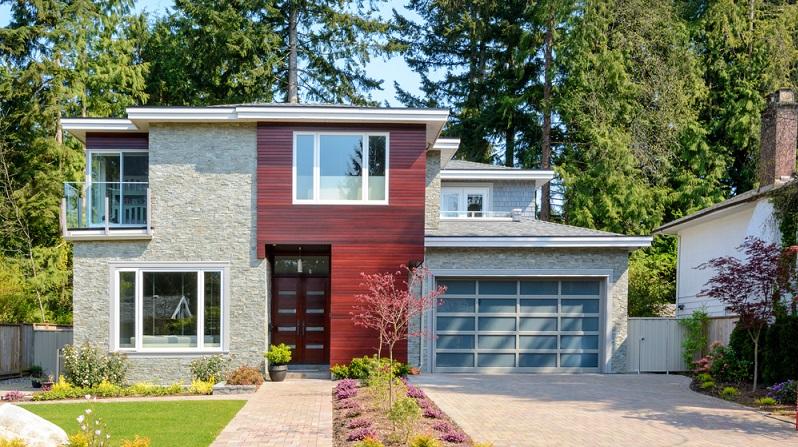 Ein nachteiliger Aspekt der Vermietung einer integrierten Wohnung in Ihrem Haus ist die Suche nach einem Mieter. (#04)