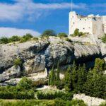 Landhotel Vaison la Romaine: Architektonische Meisterwerke im Urlaub bewundern