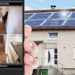 Türsprechanlage mit Videoüberwachung: Behalten Sie die Besucher im Blick