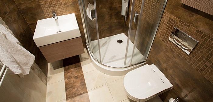 Schöne Bäder auch in kleinsten Räumen von Sanitär Carsten ...