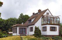 Baugenehmigung Wintergarten: Gesetze und Verordnungen
