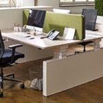 Welche positiven Auswirkungen ergonomische Arbeitsplätze haben