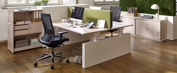Welche positiven Auswirkungen ergonomische Arbeitsplätze haben(#00)