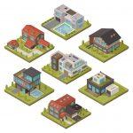 Klassisch geschnittene Räume in quadratischer Form sind einfach zu bauen. (#02)