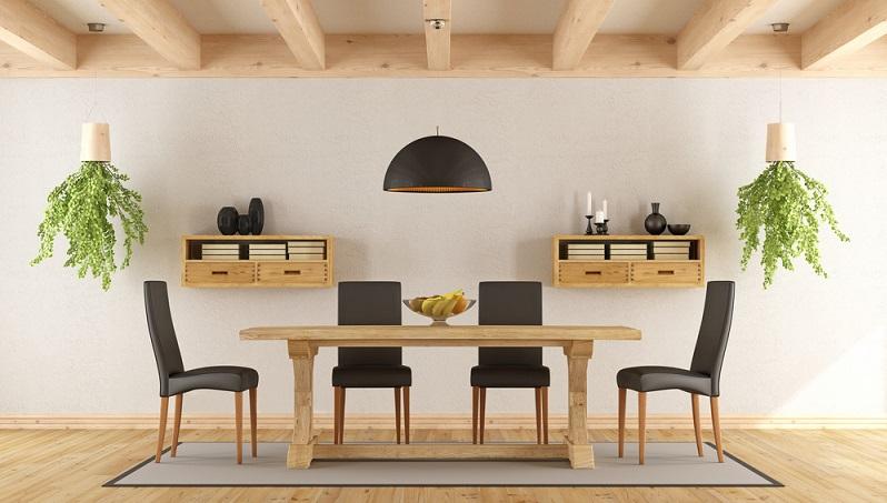 Der Begriff Massivholzmöbel ist eine Qualitätsbezeichnung, was bedeutet, dass hierfür eine Normierung vorliegt. (#01)