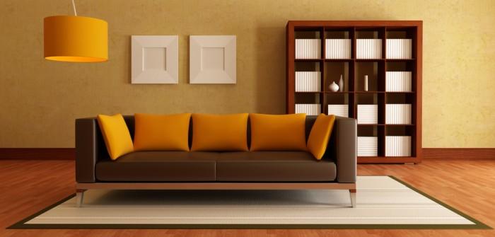 Positive Wohnräume gestalten. So funktioniert's.