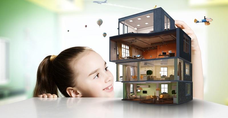 Die Baubranche wird in Zukunft unterschiedlichste Anforderungen erfüllen und Herausforderungen meistern müssen. (#01)