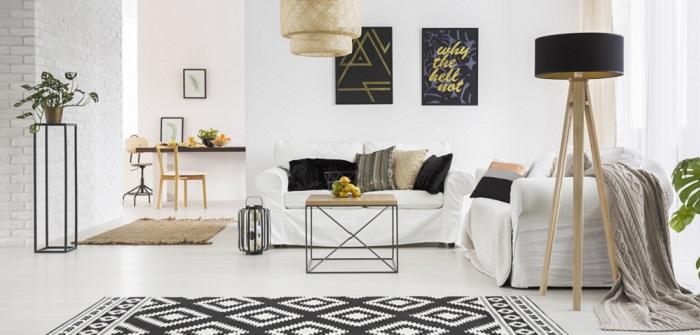 Industrial Design: Alter - und neuer - Trend fürs Wohnzimmer