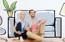 : Mietvertrag für möblierte Wohnung: Tipps und Tricks