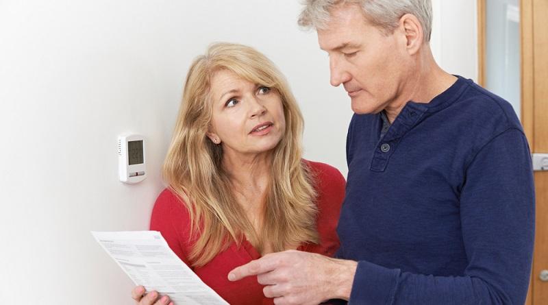 Wenn Guthaben bei der letzten Stromabrechnung oder Gasrechnung übrig bleibt, dann dürfen Anbieter den Betrag nicht einfach einbehalten. (#01)