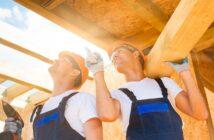 Ökologisch bauen : Nachhaltiges Bauen vorgestellt
