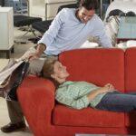 Möbelgeschäfte: Online vs. stationärer Handel