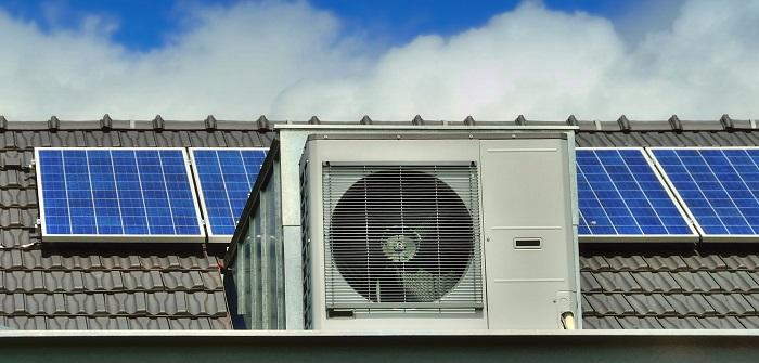 Wärmepumpe Funktion: Energiebewusstes Bauen leicht gemacht