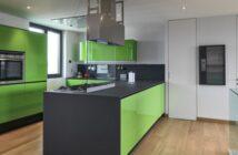 Die neuen Küchenserien: Für ein schönes Ambiente