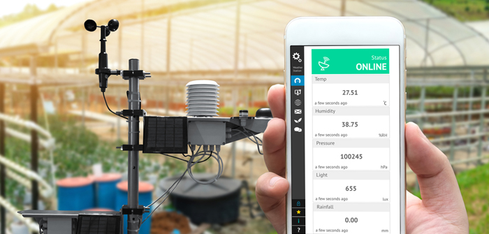 Anemometer: Das Smart Home und seine Must Haves
