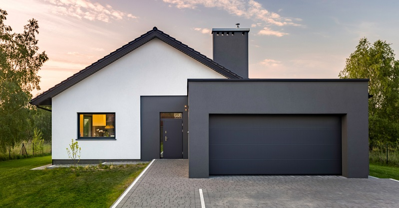 Anders als bei der Garage hat das Auto im Carport keinen optimalen Schutz vor Diebstahl oder Vandalismus. (#03)