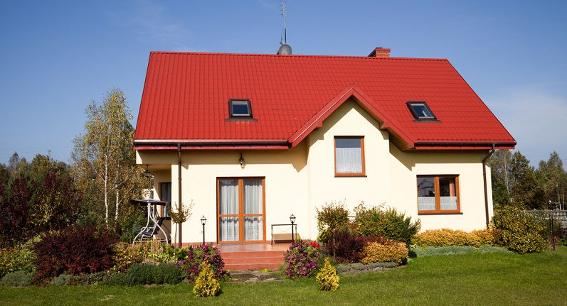 Dieser Klassiker unter den Wohnhäusern besitzt in der Regel ein Satteldach und häufig ein Voll- sowie ein Dachgeschoss. (#01)Dieser Klassiker unter den Wohnhäusern besitzt in der Regel ein Satteldach und häufig ein Voll- sowie ein Dachgeschoss. (#01)