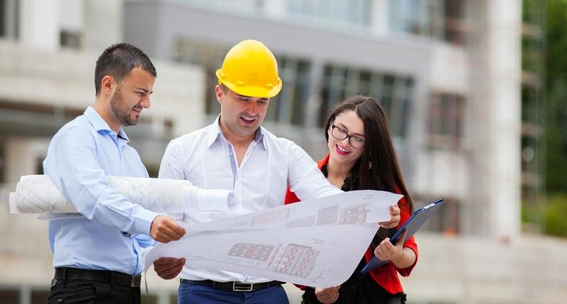 Nicht jeder Bauherr kann mit jedem Architekten zusammenarbeiten und so stellt sich die Frage, welcher denn der richtige Fachmann sein mag. (#04)