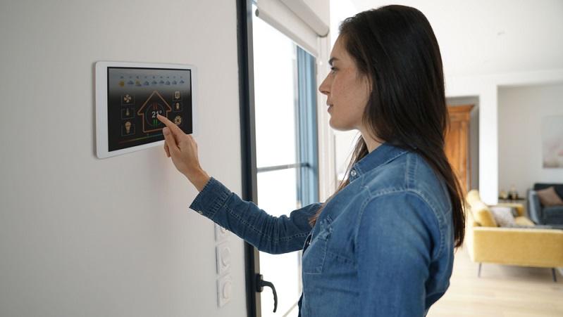 Durch moderne Anlagen und Sensoren lässt sich die Funktionstüchtigkeit der Klimaanlagen jederzeit überprüfen und überwachen, auf Ausfälle kann bedeutend schneller und effektiver reagiert werden. (#03)