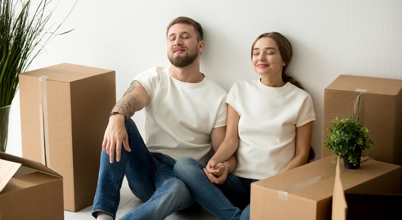 Wer beruflich und privat besser flexibel bleiben möchte, sollte auch in Bezug auf seine Wohnsituation anpassungsfähig sein. (#02)