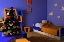 Das Kinderzimmer einrichten: Mit diesen Tipps wird es kindgerecht