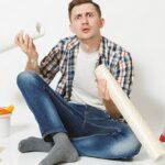 Tapete kleben: So tapezieren Sie Ihre Räume einfach selbst