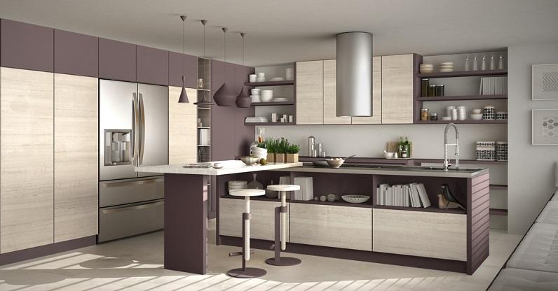 Wenn Sie darüber nachdenken, Räume wohnlich gestalten zu wollen, so steht die Küche wahrscheinlich an erster Stelle. (#01)