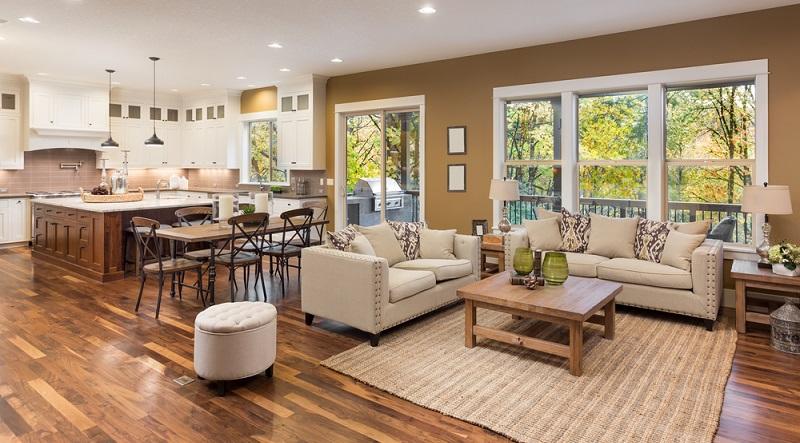 Der erste Schritt, wenn Sie eine neue Wohnung oder ein Haus einrichten wollen, besteht also darin, den Bedarf genau zu planen. (#05)
